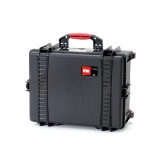 Фото2 HPRC 2600W CUBBLK - Кейс пластиковый для хранения и переноски, на колёсах и с транспортировочной руч