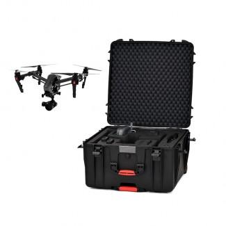 Фото1 INS2-4600W-01 - Защитный кейс для хранения и переноски квадрокоптера Inspire 2