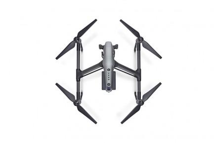 Фото3 Квадрокоптер DJI Inspire 2 в комплектации RAW