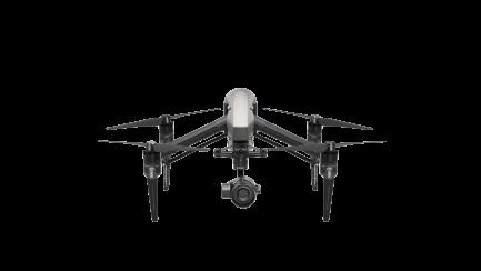 Фото3 Квадрокоптер DJI Inspire 2 в комплектации L-Combo
