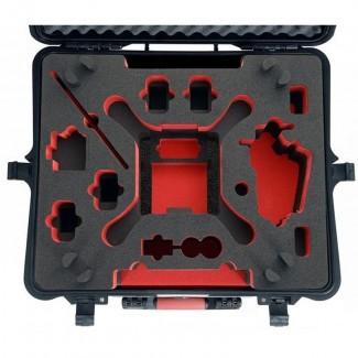 Фото2 PHA3-2700-01 Кейс пластиковый HPRC 2700 (DJI Phantom 3 Adv/Pro)