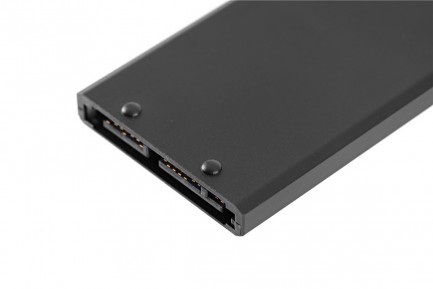 Фото2 Комплект из 3-х съёмных накопителей SSD 512GB Zenmuse X5R