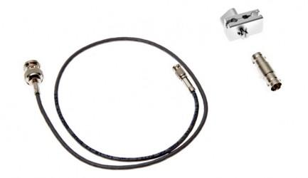 Фото2 LIGHTBRIDGE 2 PART9 - Кабель с держателем White SDI Cable&Holder