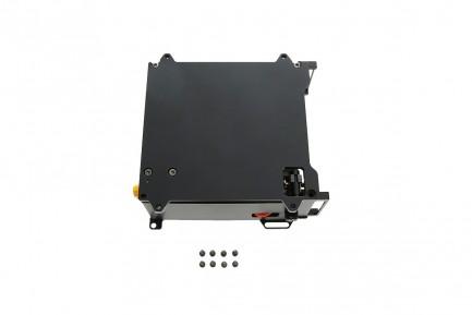 Фото3 Комплект для установки дополнительной батареи на Matrice 100