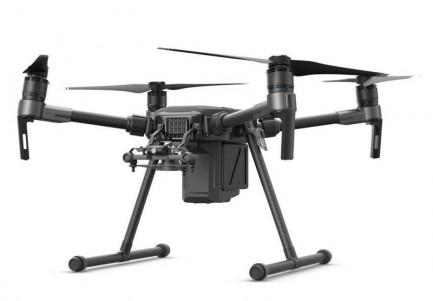 Фото3 Квадрокоптер DJI Matrice 210