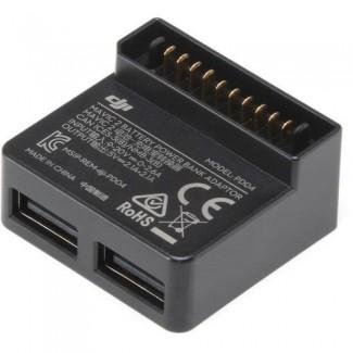 Фото3 Mavic 2 Part12 - Адаптер Battery to Power Bank Adaptor