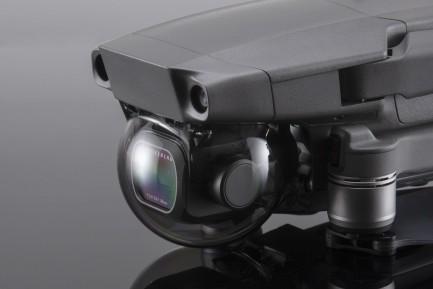 Фото6 Mavic 2 Part16 - Защита подвеса Zoom Gimbal Protector