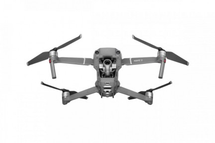 Фото4 Mavic 2 Zoom - Квадрокоптер DJI