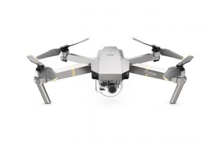 Фото1 Mavic Pro Platinum - Квадрокоптер DJI