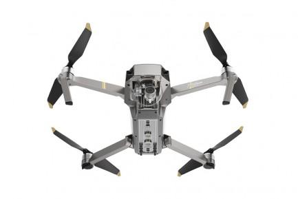 Фото2 Mavic Pro Platinum - Квадрокоптер DJI