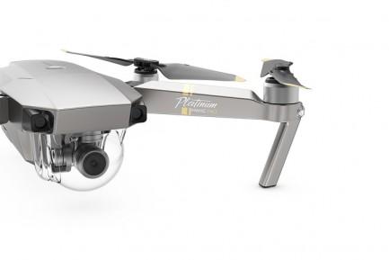 Фото3 Mavic Pro Platinum - Квадрокоптер DJI