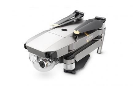 Фото4 Mavic Pro Platinum - Квадрокоптер DJI
