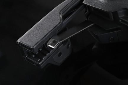 Фото5 Кабель micro USB обратный для подключения пульта ДУ DJI Mavic