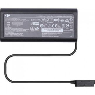 Фото2 MAVIC AIR PART 3 Power Adapter - Зарядное устройство (Without AC Power Cable)