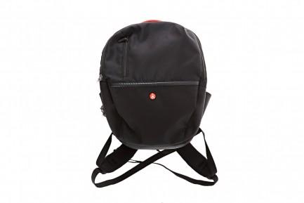Фото1 Manfrotto - Защитный переносной рюкзак (средний) для камеры DJI OSMO