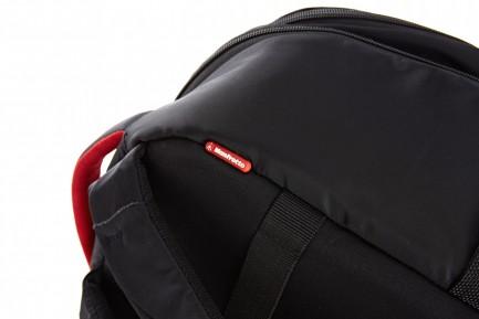 Фото5 Manfrotto - Защитный переносной рюкзак (средний) для камеры DJI OSMO
