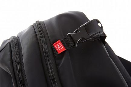 Фото6 Manfrotto - Защитный переносной рюкзак (средний) для камеры DJI OSMO