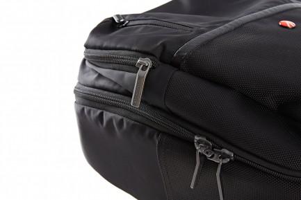 Фото4 Manfrotto - Защитный переносной рюкзак (средний) для камеры DJI OSMO