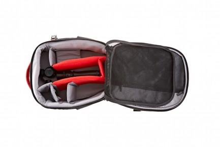 Фото2 Manfrotto - Защитный переносной рюкзак (средний) для камеры DJI OSMO