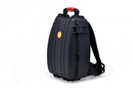 Фото2 MAV3500BLK-01 - Кейс-рюкзак пластиковый для переноски квадрокоптера Mavic