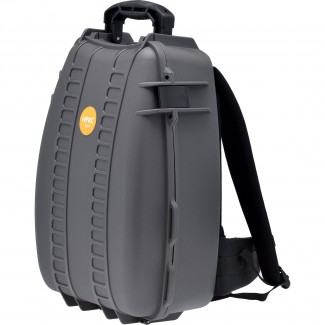 Фото2 MAV3500GRY-01 - Кейс-рюкзак пластиковый для переноски квадрокоптера Mavic