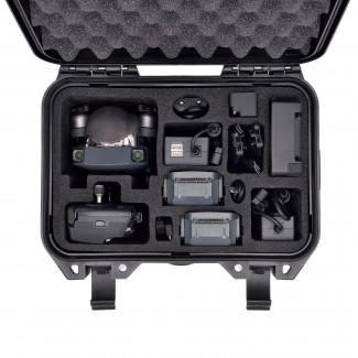 Фото2 MAV4050BLK-01 - Кейс пластиковый для переноски квадрокоптера Mavic