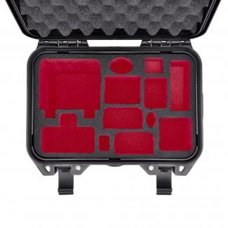 Фото3 MAV4050BLK-01 - Кейс пластиковый для переноски квадрокоптера Mavic