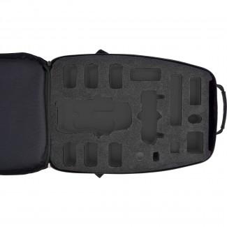 Фото4 MAVBAG35-01 - Мягкий кейс-рюкзак для переноски квадрокоптера Mavic