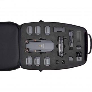 Фото3 MAVBAG35-01 - Мягкий кейс-рюкзак для переноски квадрокоптера Mavic