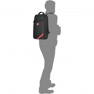 Фото5 MAVBAG35-01 - Мягкий кейс-рюкзак для переноски квадрокоптера Mavic
