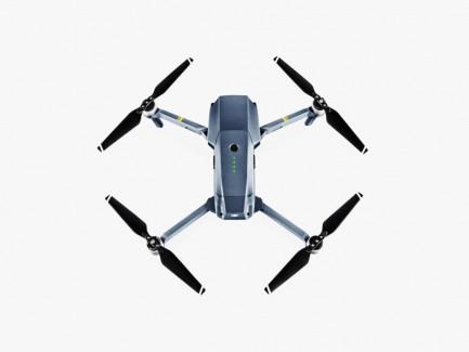 Фото3 Квадрокоптер Mavic Pro DJI