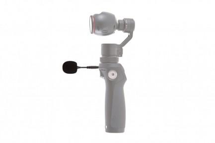 Фото4 FM-15 - Микрофон всенаправленный с гибкой ножкой для OSMO
