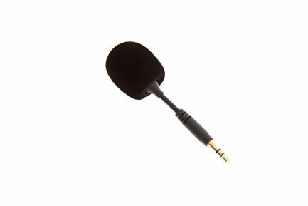 Фото1 FM-15 - Микрофон всенаправленный с гибкой ножкой для OSMO