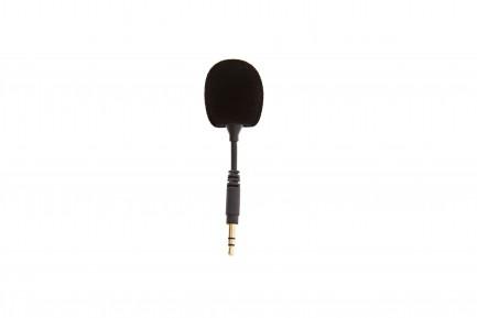 Фото3 FM-15 - Микрофон всенаправленный с гибкой ножкой для OSMO
