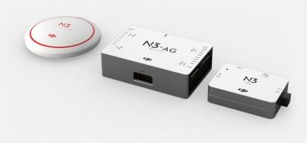 Фото1 N3-AG- Полётный контроллер