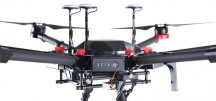 Фото3 N3 - профессиональный полетный контроллер нового поколения серии DJI NAZA