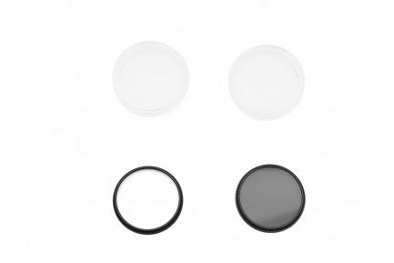 Фото4 Набор светофильтров для камеры Zenmuse X3 (серия Inspire 1)