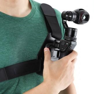 Фото6 OCSM - Нагрудное крепление для камер Osmo