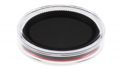Фото5 ND4 - Средне-серый фильтр серия OSMO +/Z3