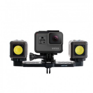 Фото1 Фотовспышка Lume Cube для GoPro