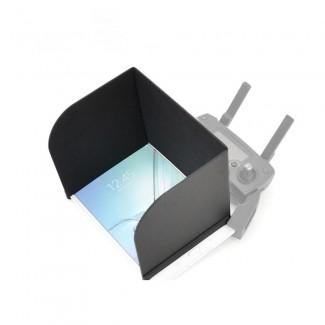 Фото6 Солнцезащитная шторка для планшета 7,9 дюймов DJI Mavic