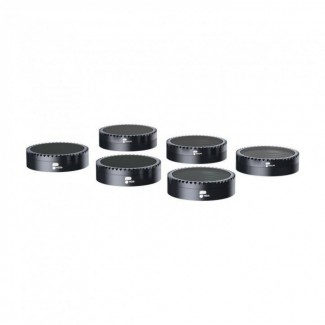 Фото3 Комплект фильтров для DJI Mavic Air (Standard Series - 6 шт.)