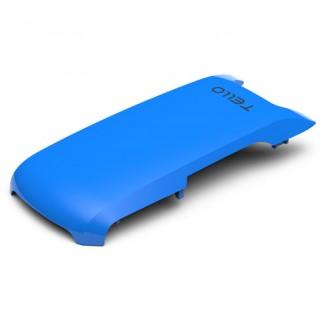 Фото1 Верхняя крышка для Tello (синяя)