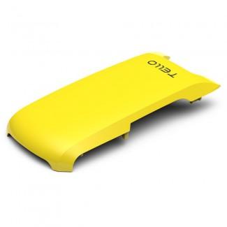 Фото1 Верхняя крышка для Tello (жёлтая)