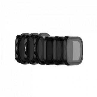 Фото1 Комплект фильтров для DJI Mavic 2 Pro (Standard Series - 6 шт.)