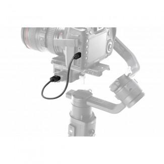 Фото2 Мультикамерный кабель управления мини-USB для Ronin-S