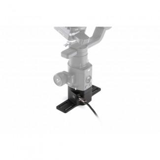 """Фото7 Универсальное крепление Ronin-S для установки стабилизатора на пластину с отверстиями 1/4 """"-20"""