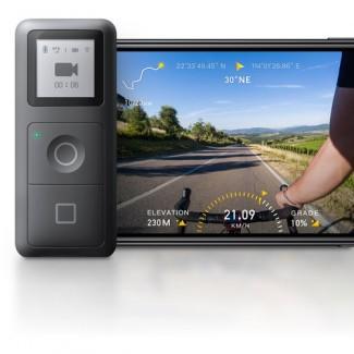 Фото3 Пульт GPS Smart Remote для Insta360 One R
