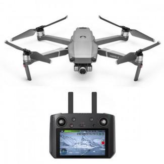 Фото1 Квадрокоптер DJI Mavic 2 Zoom (DJI Smart Controller)