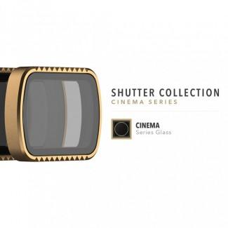 Фото2 Комплект фильтров PolarPro SHUTTER Collection - Cinema Series для Osmo Pocket